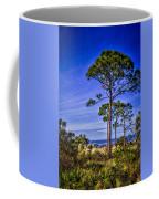 Gulf Pines Coffee Mug