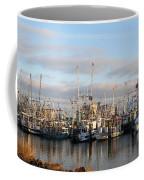 Gulfport Marine Coffee Mug
