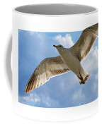 Gull - Out Of Bounds Coffee Mug