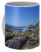 Gull Rock Coffee Mug