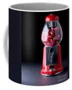 Gumball Machine Coffee Mug