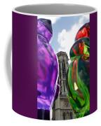 Gummy Bears Still On Tour Coffee Mug