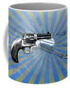 Gun 17 Coffee Mug