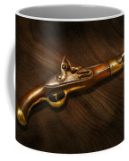 Gun - Pistols At Dawn Coffee Mug