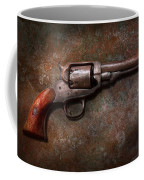 Gun - Police - Dance For Me Coffee Mug