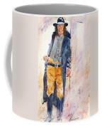 Gunfighter Coffee Mug