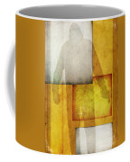 Gunman Coffee Mug by Edward Fielding