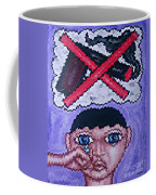 Guns 2 Coffee Mug by Patrick J Murphy