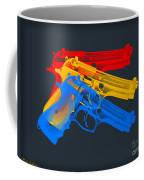 Guns Coffee Mug