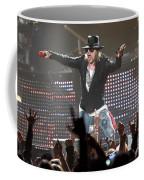 Guns N' Roses Coffee Mug