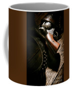 Gunslinger Tool Coffee Mug