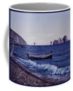 Gursuff - Russian Shore Coffee Mug