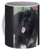 Gus Hanging Out Coffee Mug