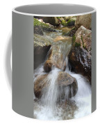 Gushing Water Coffee Mug