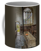 Gwydir Chapel Coffee Mug