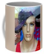 Gym Boy Jim Coffee Mug