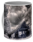 Gypsy Bay Road Lumber Mill 3 Coffee Mug