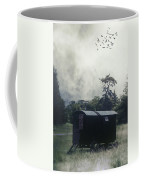 Gypsy Caravan Coffee Mug by Joana Kruse