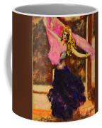 Gypsy Dancer Coffee Mug
