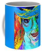 Gypsy Coffee Mug