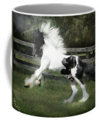 Gypsy Morning Mist Coffee Mug