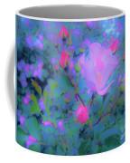 Gypsy Rose - Flora - Garden Coffee Mug