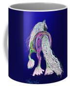 Gypsy Vanner Coffee Mug