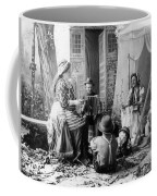 Gypsyies, C1902 Coffee Mug
