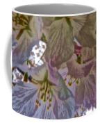 H Cherry Blossom Cont L Coffee Mug
