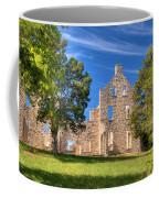 Ha Ha Tonka Castle Coffee Mug