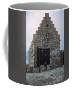 Haakon's Hall Coffee Mug