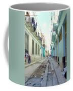 Habana Street Coffee Mug