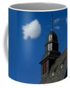 Habemus Papam Coffee Mug