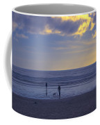 Haceta Head Beach 2 Coffee Mug