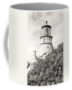 Haceta Head Lighthouse 2 Coffee Mug
