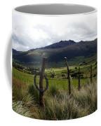 Hacienda El Porvenir Ranch View Coffee Mug