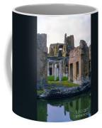 Hadrian's Villa Coffee Mug