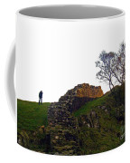 Hadrians Wall Coffee Mug