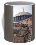 Hagia Sofia Close Up Coffee Mug