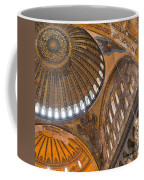 Hagia Sofia Interior 04 Coffee Mug