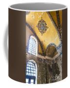 Hagia Sofia Interior 14 Coffee Mug