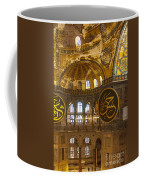 Hagia Sofia Interior 15 Coffee Mug