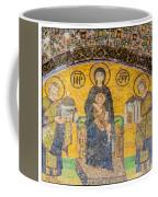 Hagia Sofia Mosaic 03 Coffee Mug
