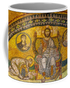 Hagia Sofia Mosaic 04 Coffee Mug