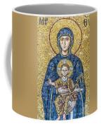 Hagia Sofia Mosaic 05 Coffee Mug