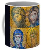 Hagia Sofia Mosaics Coffee Mug