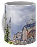 Hagia Sophia 05 Coffee Mug