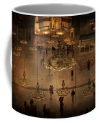 Hagia Sophia 1 Coffee Mug