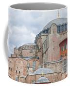 Hagia Sophia 10 Coffee Mug