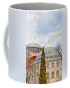 Hagia Sophia 11 Coffee Mug